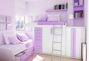 Wie ein Bett mit Schubladen für Jugendliche wählen?