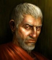 Pontius Pilate nel romanzo di Bulgakov e nella vita