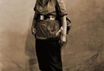 Euphrosinia Kersnovskaya: biografia, foto e curiosità
