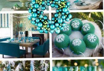 interni di Capodanno: la tradizione orientale per aiutarci