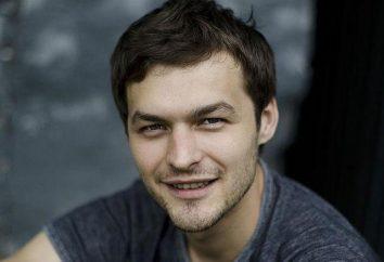 Mikhail Gavrilov: Biografie und Privatleben des Schauspielers