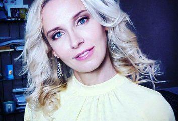 Mila Levchuk: informacje zwrotne na temat kursu, treści i wyników