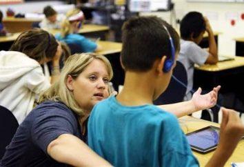 Qual è la tecnica metodologica? Tipi e classificazione delle tecniche di istruzione. tecniche d'insegnamento in aula