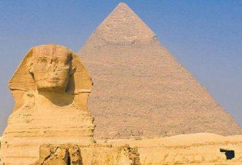 Egito antigo: a periodização da história