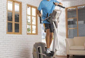 « Twister Cardio » – un simulateur avec d'excellentes critiques
