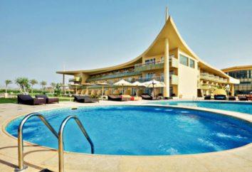 Vacanze in Egitto. Barcelo Tiran Sharm 5 *: recensioni e foto