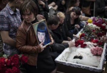 Combien de personnes sont mortes en Ukraine dans une guerre non déclarée?