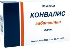 """medicina """"Konvalis"""". Instrucciones de uso y la descripción"""