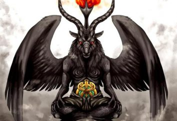Baphomet – ein Christ Dämon oder eine heidnische Gottheit?