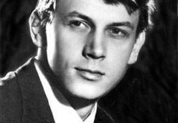 Evgeniy Karelskih – acteur soviétique connu