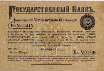 denominações monetárias russas. notas russos modernos