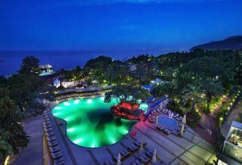 "Hôtel ""Catamaran Resort"" (Kemer), emplacement, avis, photos"