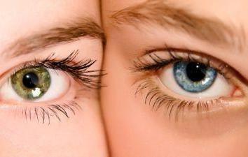 """Dove hanno testato gli occhi? Indirizzi """"lensmaster"""" a Mosca"""