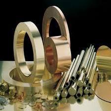 métal laminé – ce qui est-ce? Métal (tubes)