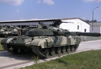 """T-64BM """"Bulat-"""" (serbatoio) – l'ammodernamento dell'ultimo T-64"""