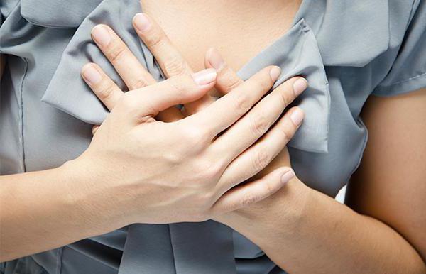 empfindliche brustwarzen ursachen