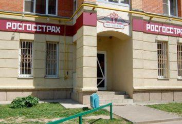"""Pracować w """"Rosgosstrakh"""": staff"""