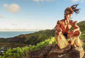 Ce qui est arrivé à la civilisation sur l'île de Pâques?