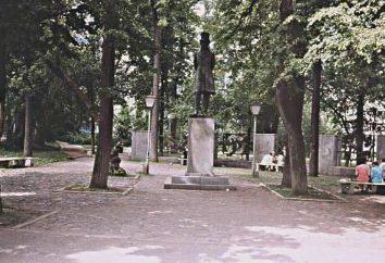 Il monumento a Pushkin (Perm): Descrizione, storia e fatti interessanti