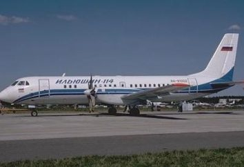 IL-114 – l'eterno vagabondo delle vie aeree