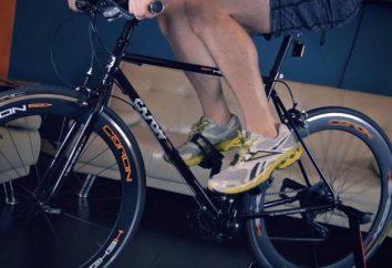 Przewiń pedał na rowerze: przyczyny i środki zaradcze