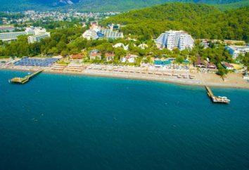 Sus vacaciones en Turquía: Royal Palm Resort. Royal Palm Resort: descripción, número de habitaciones, opiniones