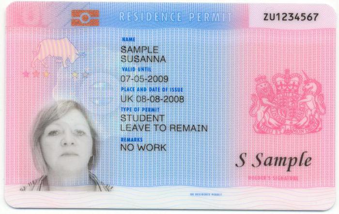 Come ottenere la cittadinanza britannica? passaporto del Regno Unito ...