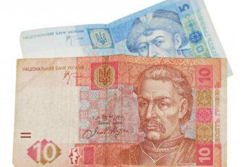 monnaie ukrainienne – le plus beau dans le monde