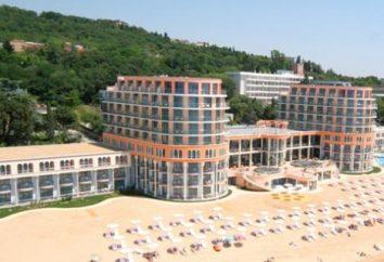 """Dutzende von internationalen Bedeutung hat Resorts Bulgarien. """"St. Konstantin und Elena"""" – die älteste"""