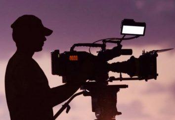 Reżyser: rola prawa. Znani producenci Dyrektor