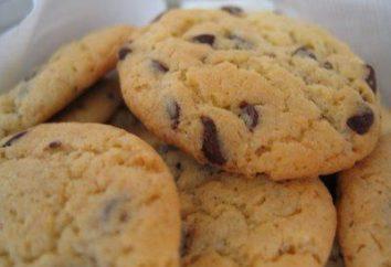 Nous apprenons les secrets de la cuisine italienne « biscuits de biscotti »: recette avec des fruits secs, citron et café