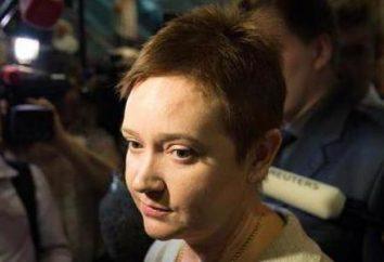 Olga Kostina Nikolaievna: biografía, trayectoria, actividades sociales