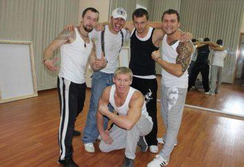 """Grupa """"Yudi"""" – utalentowani członkowie brytyjskiego konkursu"""