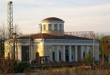 Krasno Selo (région de Leningrad) – l'une des plus belles banlieues de Saint-Pétersbourg