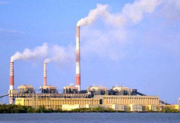 CHP: transkrypcja. Skojarzonej gospodarki energetycznej (CHP)