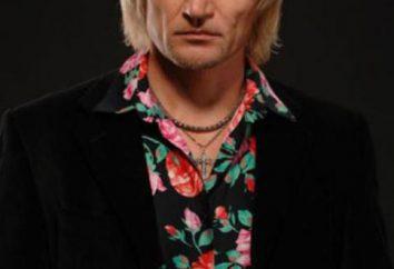 Oleg Skripka: Biografie und Musicaldarsteller Aktivitäten