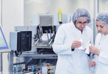 Norme internationale GMP: Caractéristiques et applications
