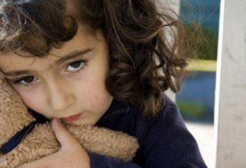 À la maison à Moscou de nos jours: comment aider les orphelins et les subtilités d'adoption