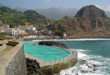Vacanze sull'isola di Madeira: recensioni