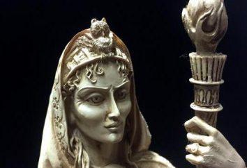 Diosa Hecate – la diosa de la oscuridad en la mitología griega