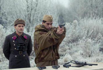 « Uppercut pour Hitler »: acteurs histoires basées sur des événements réels