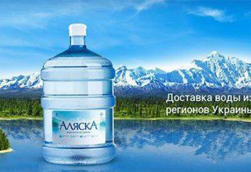 """""""Alaska"""" – el agua de fuentes conocidas"""