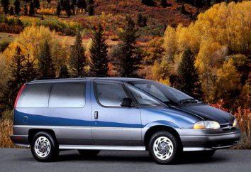 """Minivan """"Chevrolet Lumina"""": specyfikacje techniczne, zdjęcia i opinie"""