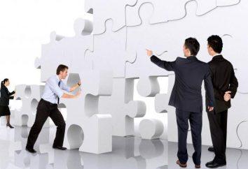Reestruturação – é um processo complexo
