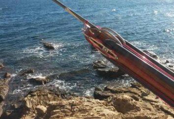 Come rendere una balestra per la pesca in apnea?