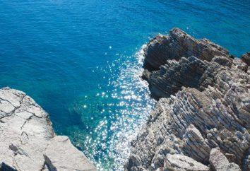 Quais são os mares no Montenegro? Nós aprendemos!