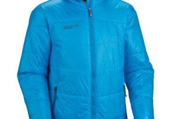 Columbia giacca invernale: caldo, elegante, confortevole