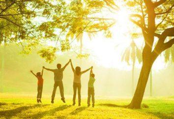 The Pursuit of Happyness: actions – ce qui est …