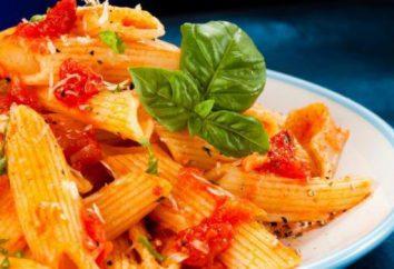 Penne Arabyata: uma receita da Itália ensolarada