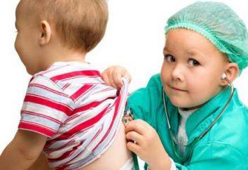 Semana da Saúde no jardim de infância: um plano de ação. Reabilitação e recreação de crianças pré-escolares